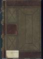 Record of serials (Box 2, Volume 6)